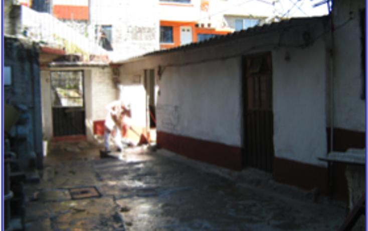 Foto de casa en venta en  , ampliación tepeaca, álvaro obregón, distrito federal, 1311879 No. 03
