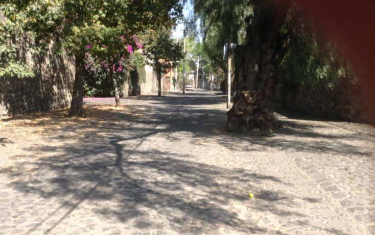Foto de casa en condominio en venta en, ampliación tepepan, xochimilco, df, 1644726 no 02