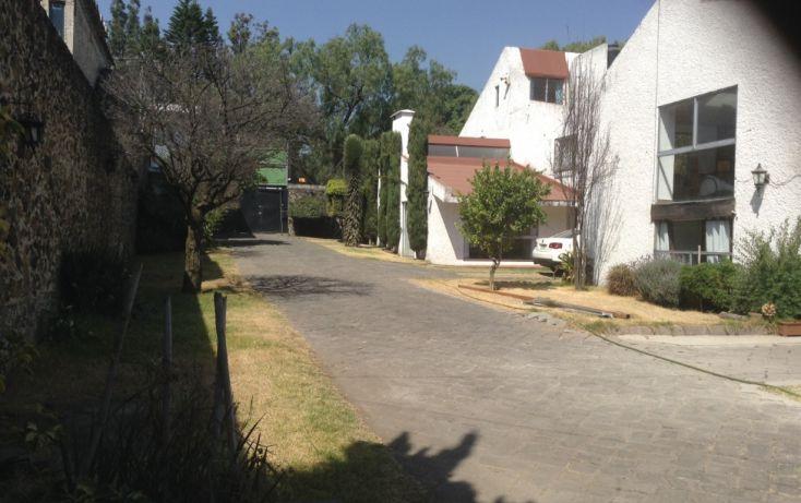 Foto de casa en condominio en venta en, ampliación tepepan, xochimilco, df, 1644726 no 06