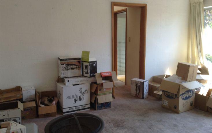 Foto de casa en condominio en venta en, ampliación tepepan, xochimilco, df, 1644726 no 09