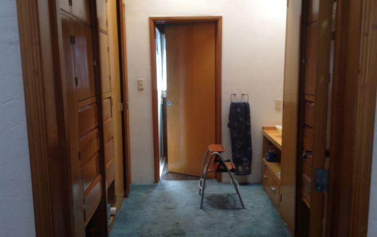 Foto de casa en condominio en venta en, ampliación tepepan, xochimilco, df, 1644726 no 12
