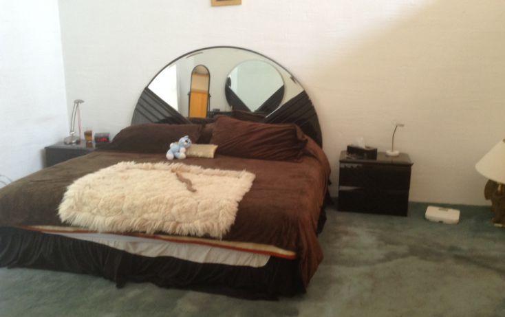 Foto de casa en condominio en venta en, ampliación tepepan, xochimilco, df, 1644726 no 13