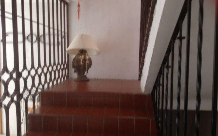 Foto de casa en condominio en venta en, ampliación tepepan, xochimilco, df, 1644726 no 14