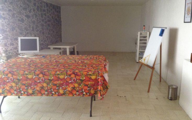 Foto de casa en condominio en venta en, ampliación tepepan, xochimilco, df, 1644726 no 15