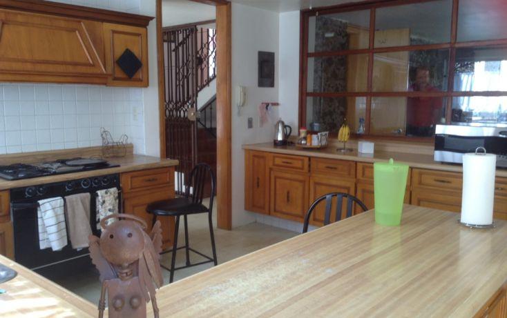 Foto de casa en condominio en venta en, ampliación tepepan, xochimilco, df, 1644726 no 16