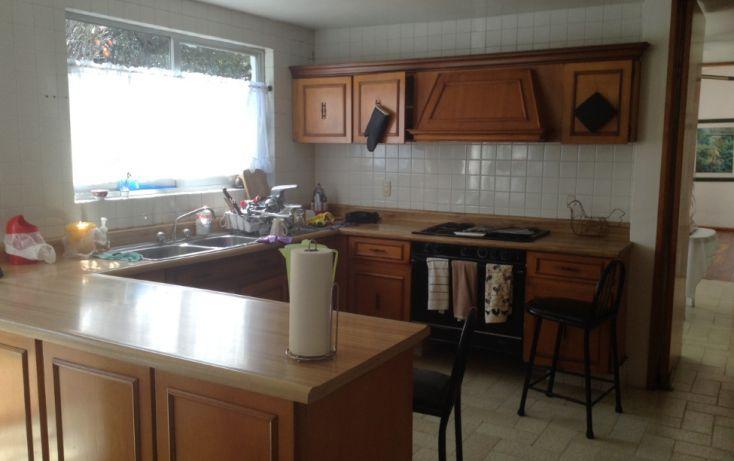 Foto de casa en condominio en venta en, ampliación tepepan, xochimilco, df, 1644726 no 17