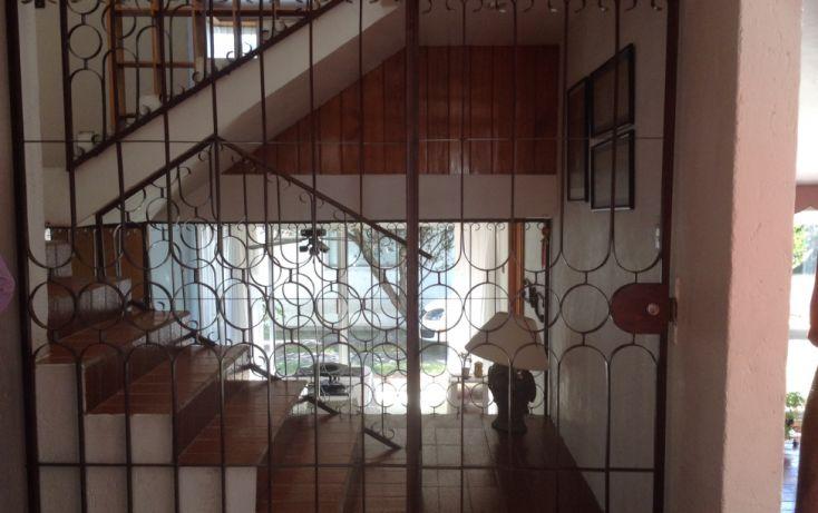 Foto de casa en condominio en venta en, ampliación tepepan, xochimilco, df, 1644726 no 19