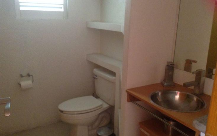 Foto de casa en condominio en venta en, ampliación tepepan, xochimilco, df, 1644726 no 20