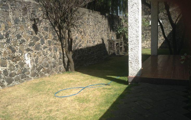 Foto de casa en condominio en venta en, ampliación tepepan, xochimilco, df, 1644726 no 23