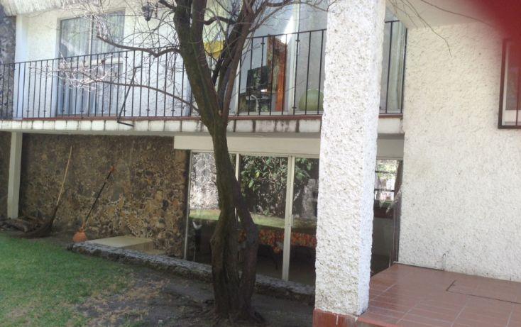 Foto de casa en condominio en venta en, ampliación tepepan, xochimilco, df, 1644726 no 24
