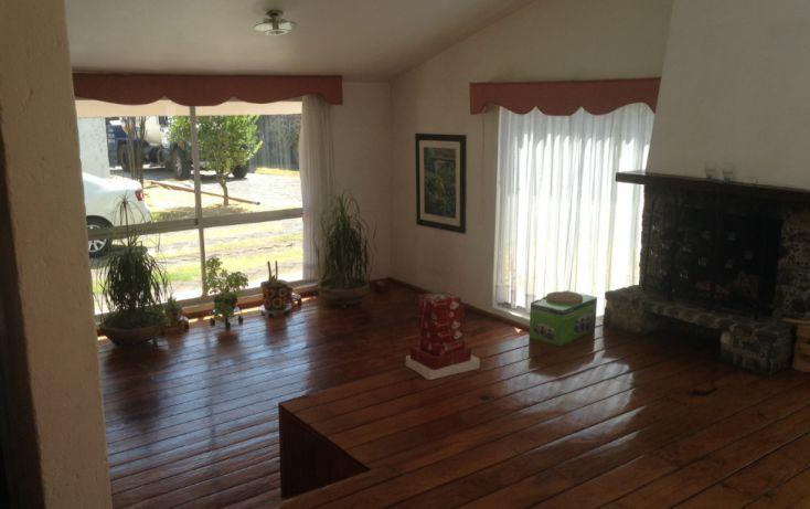 Foto de casa en condominio en venta en, ampliación tepepan, xochimilco, df, 1644726 no 26