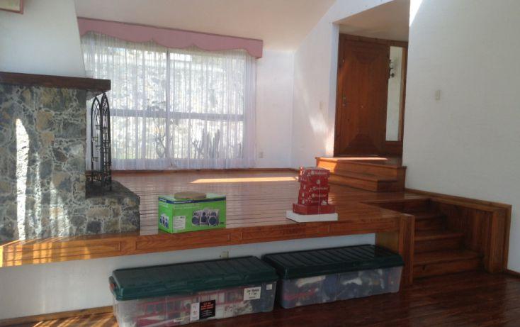 Foto de casa en condominio en venta en, ampliación tepepan, xochimilco, df, 1644726 no 27
