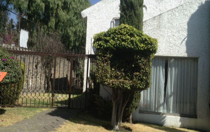 Foto de casa en condominio en venta en, ampliación tepepan, xochimilco, df, 1644726 no 29