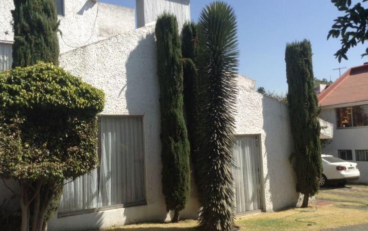 Foto de casa en condominio en venta en, ampliación tepepan, xochimilco, df, 1644726 no 30