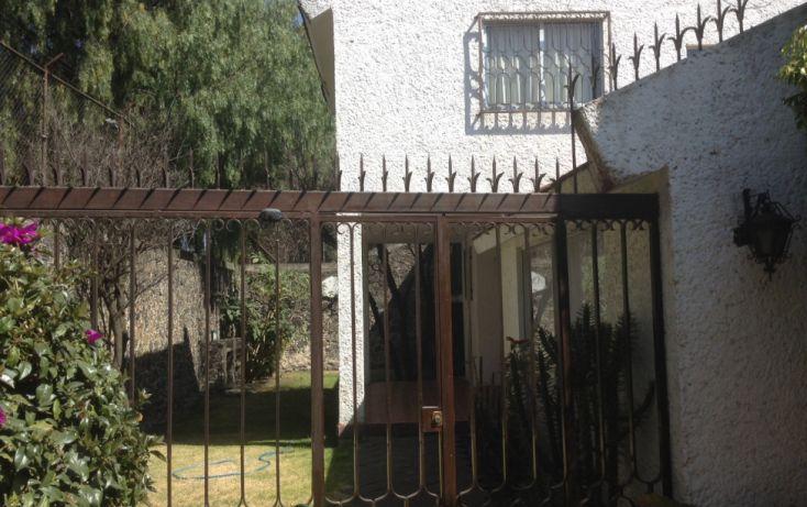 Foto de casa en condominio en venta en, ampliación tepepan, xochimilco, df, 1644726 no 31