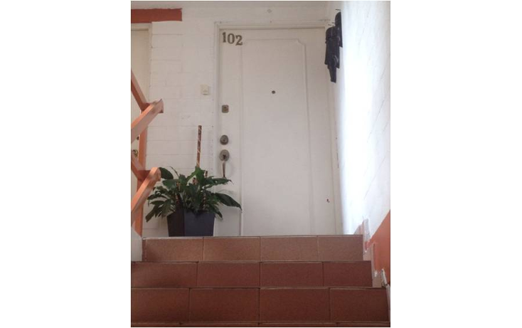 Foto de departamento en venta en  , ampliación tepepan, xochimilco, distrito federal, 1089273 No. 01