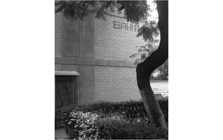 Foto de departamento en venta en  , ampliación tepepan, xochimilco, distrito federal, 1331027 No. 01