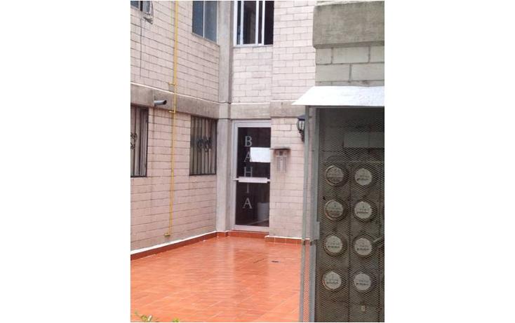 Foto de departamento en venta en  , ampliación tepepan, xochimilco, distrito federal, 1331027 No. 02