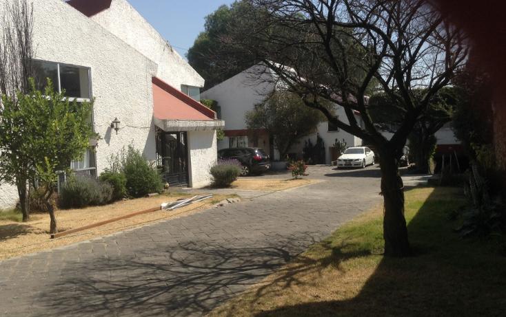 Foto de casa en venta en  , ampliaci?n tepepan, xochimilco, distrito federal, 1644726 No. 05