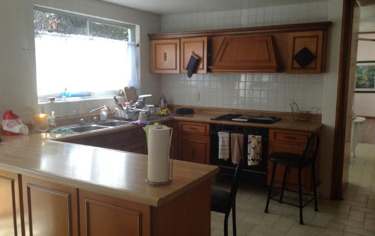 Foto de casa en venta en  , ampliaci?n tepepan, xochimilco, distrito federal, 1644726 No. 17