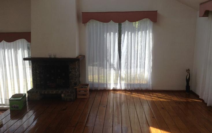 Foto de casa en venta en  , ampliaci?n tepepan, xochimilco, distrito federal, 1644726 No. 21