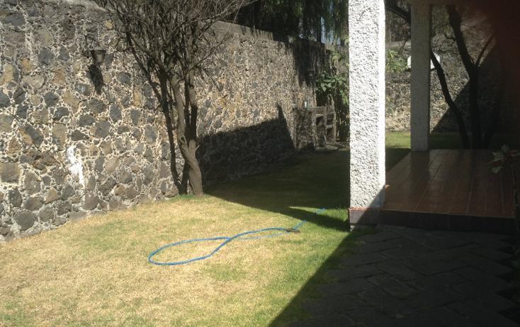 Foto de casa en venta en  , ampliaci?n tepepan, xochimilco, distrito federal, 1644726 No. 22