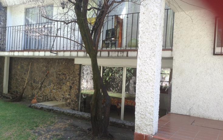 Foto de casa en venta en  , ampliaci?n tepepan, xochimilco, distrito federal, 1644726 No. 24