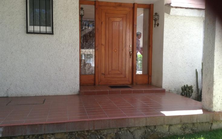 Foto de casa en venta en  , ampliaci?n tepepan, xochimilco, distrito federal, 1644726 No. 25