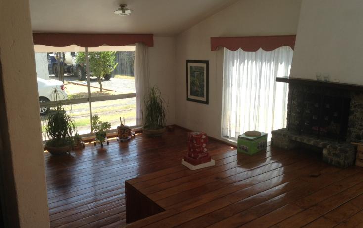 Foto de casa en venta en  , ampliaci?n tepepan, xochimilco, distrito federal, 1644726 No. 26