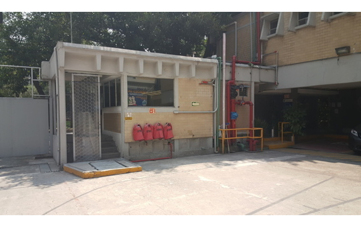 Foto de edificio en renta en  , ampliaci?n tepepan, xochimilco, distrito federal, 1661225 No. 01