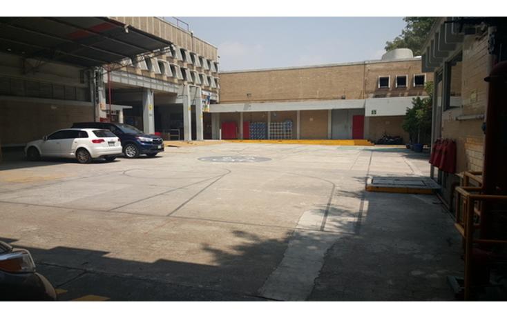 Foto de edificio en renta en  , ampliaci?n tepepan, xochimilco, distrito federal, 1661225 No. 02