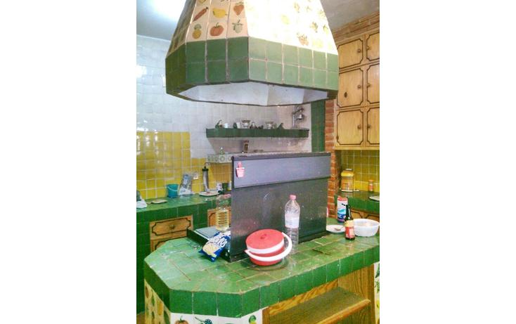 Foto de casa en venta en  , ampliación tepepan, xochimilco, distrito federal, 1811276 No. 01