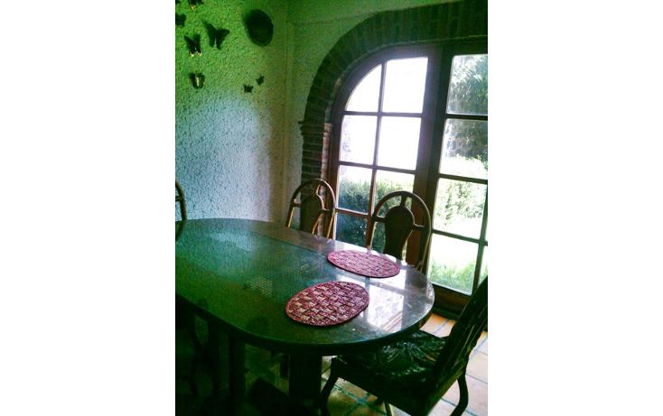 Foto de casa en venta en  , ampliación tepepan, xochimilco, distrito federal, 1811276 No. 04