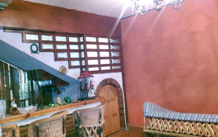 Foto de casa en venta en  , ampliación tepepan, xochimilco, distrito federal, 1811276 No. 05