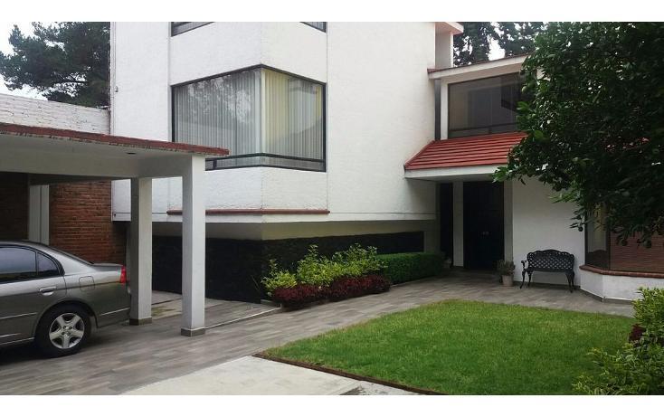Foto de casa en venta en  , ampliación tepepan, xochimilco, distrito federal, 2641928 No. 02