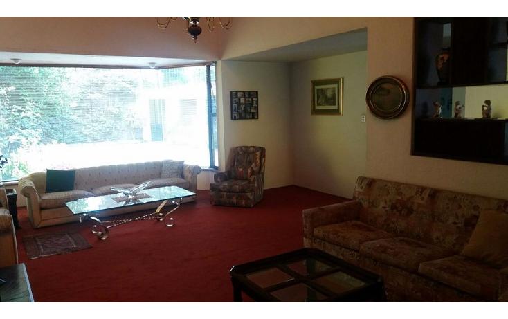Foto de casa en venta en  , ampliación tepepan, xochimilco, distrito federal, 2641928 No. 04