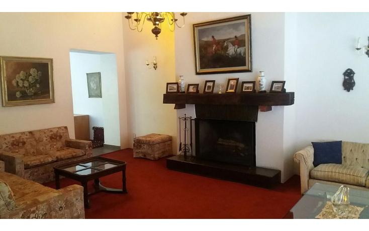 Foto de casa en venta en  , ampliación tepepan, xochimilco, distrito federal, 2641928 No. 05