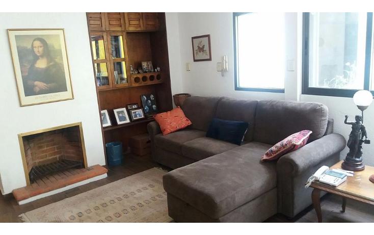 Foto de casa en venta en  , ampliación tepepan, xochimilco, distrito federal, 2641928 No. 08