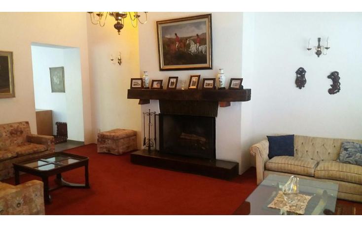 Foto de casa en venta en  , ampliación tepepan, xochimilco, distrito federal, 2641928 No. 09