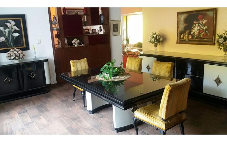 Foto de casa en venta en  , ampliación tepepan, xochimilco, distrito federal, 2641928 No. 13