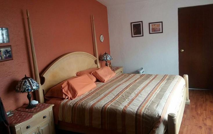 Foto de casa en venta en  , ampliación tepepan, xochimilco, distrito federal, 2641928 No. 14
