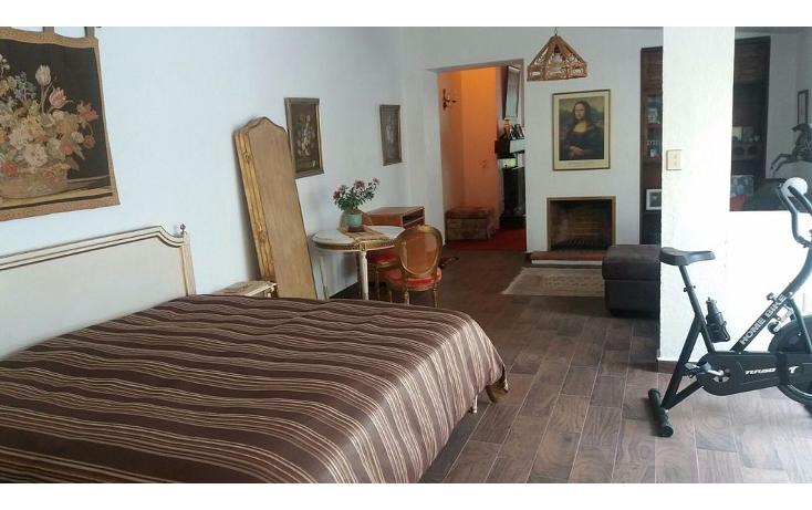 Foto de casa en venta en  , ampliación tepepan, xochimilco, distrito federal, 2641928 No. 15