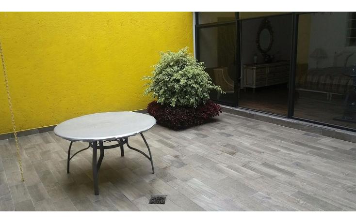 Foto de casa en venta en  , ampliación tepepan, xochimilco, distrito federal, 2641928 No. 16