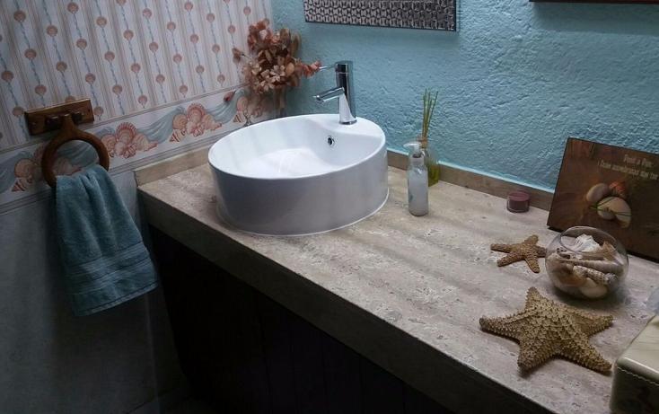 Foto de casa en venta en  , ampliación tepepan, xochimilco, distrito federal, 2641928 No. 18