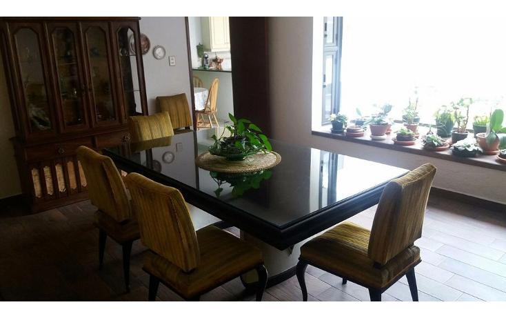 Foto de casa en venta en  , ampliación tepepan, xochimilco, distrito federal, 2641928 No. 19