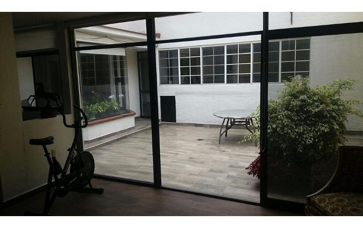 Foto de casa en venta en  , ampliación tepepan, xochimilco, distrito federal, 2641928 No. 20
