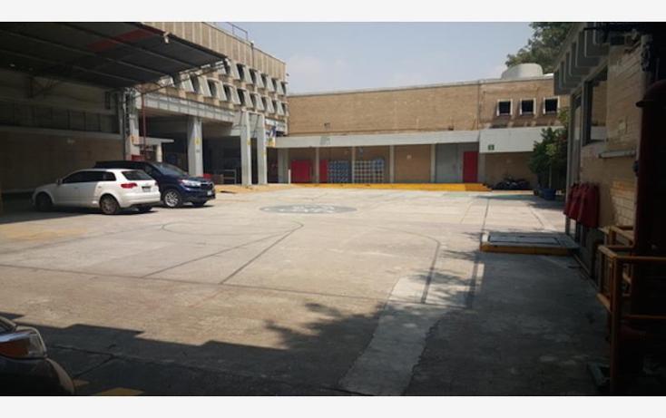 Foto de edificio en renta en  , ampliación tepepan, xochimilco, distrito federal, 2696624 No. 02