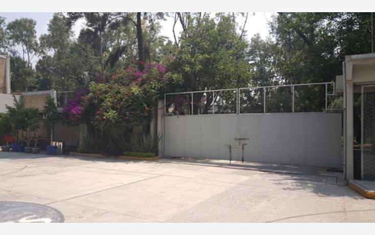 Foto de edificio en renta en  , ampliación tepepan, xochimilco, distrito federal, 2696624 No. 03