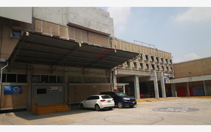 Foto de edificio en renta en  , ampliación tepepan, xochimilco, distrito federal, 2696624 No. 17
