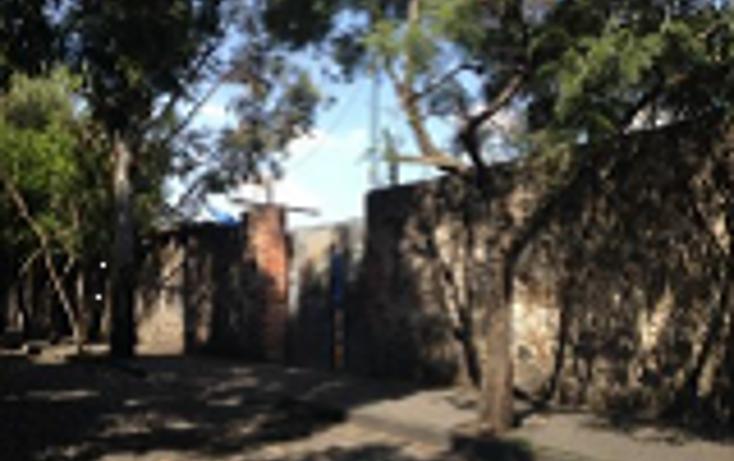 Foto de terreno habitacional en venta en  , ampliaci?n tepepan, xochimilco, distrito federal, 837193 No. 02